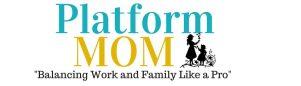 Platform Mom